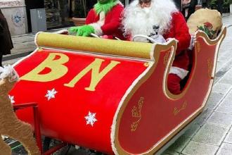 """Tutti pronti per """"Natale con Noi"""" e le novità per i bambini"""