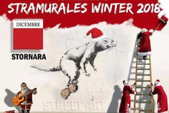 Per la street art torna Stramurale in versione invernale