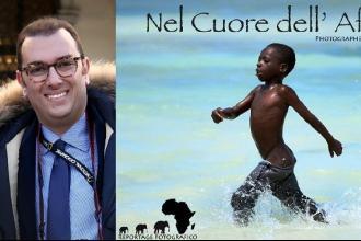 Un libro e una mostra con gli scatti di Fedele Forino sull'Africa