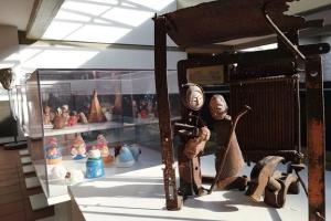 """Nel Polo Museale la mostra """"Presepi dal mondo"""""""