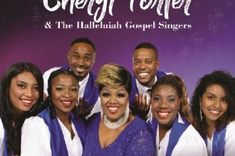 Concerto gospel gratis in Cattedrale con la grande Cheryl Porter
