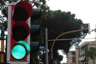 Nuovi semafori 'intelligenti' ad altri incroci in città