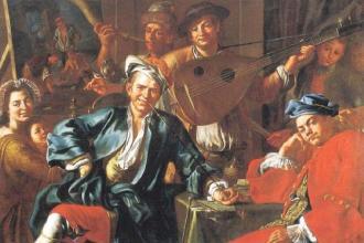 Tango, santi e mandolini tra arte e musica per incontri in Pinacoteca