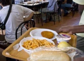 Avviata la catena di solidarietà per il pranzo sociale