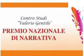 """Il """"Centro Studi Valerio Gentile"""" lancia il XXII premio di narrativa"""