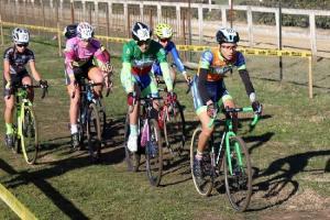 Il giovane biscegliese Loconsolo vince il Giro d'Italia Ciclocross