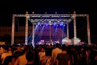 """Pubblicato il bando per il concorso del """"Giovinazzo Rock Festival"""""""