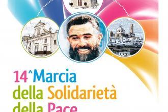 Una marcia e un concorso in nome della pace