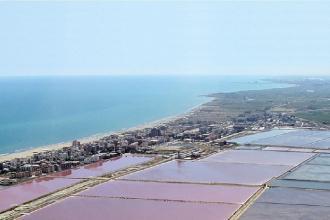 """Parte il progetto """"Stimare"""" per l'erosione costiera pure per la Puglia"""