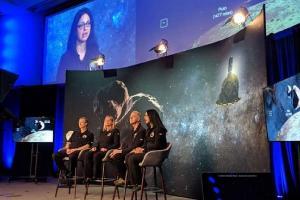Un'astrofisica salentina nel team della sonda New Horizons