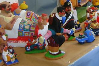 Una conversanese vince la mostra-concorso del Fischietto in terracotta