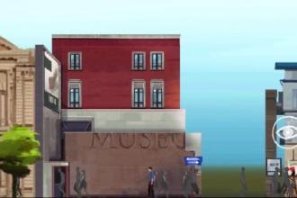 Un videogioco gratis per scoprire la storia e le bellezze di Taranto