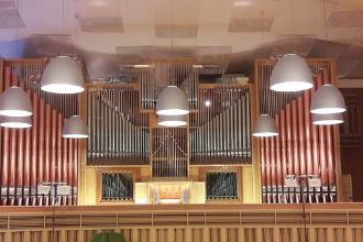 Si inaugura la stagione dell'Orchestra Sinfonica del Conservatorio