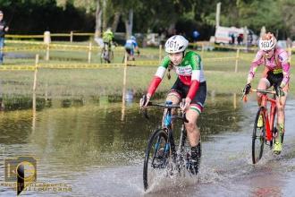 Bilancio del Giro d'Italia Ciclocross con la vittoria di due pugliesi