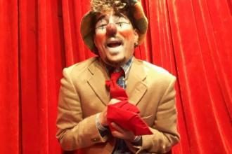Week end all'insegna di clownerie e arti di strada per il Carnevale