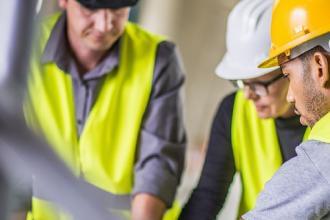 Un corso per formare responsabili della gestione in edilizia