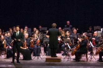 Un concerto per inaugurare l'anno accademico del Conservatorio Schipa