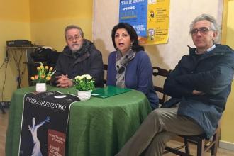 Un festival per ricordare Italia de Gennaro e per il teatro sociale