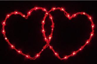 In largo Albicocca il Gran Ballo di San Valentino