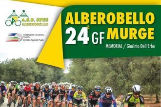 Novità per la Granfondo Alberobello Murge giunta alla 24ª edizione