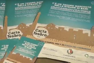 """Squadre in gara per la differenziata con """"Carta al tesoro"""" di Comieco"""