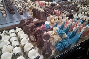 Festival del Cioccolato in arrivo con bontà, curiosità e spettacoli