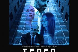 Al Cineporto debutta il cortometraggio del regista Sbrocchi