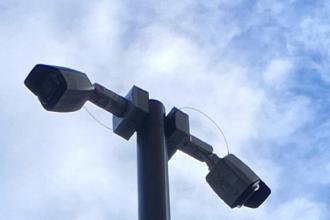 Oltre 130 'occhi elettronici' sorveglieranno la città di Terlizzi