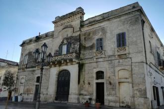Per le Giornate Fai di Primavera Ginosa apre tre luoghi storici
