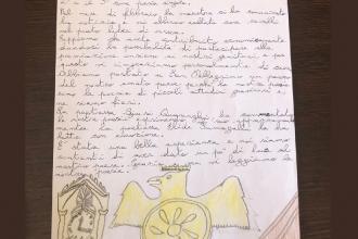 """Alunni della """"Don Saverio Valerio"""" vincono concorso di poesia"""