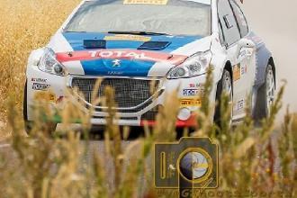 Il Salento pronto ad ospitare il Rally Città di Casarano