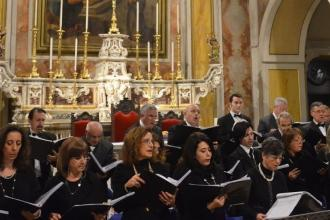 In attesa dei Riti di Pasqua altri concerti organizzati dal Comune