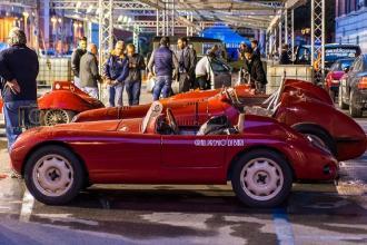 Il Gran Premio di Bari porta anche un concorso fotografico