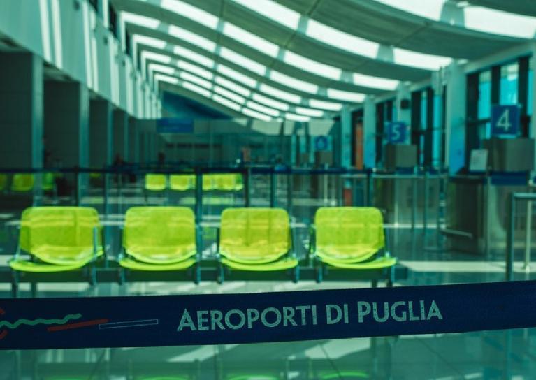 Dall'Aeroporto del Salento nuovo volo per l'Inghilterra