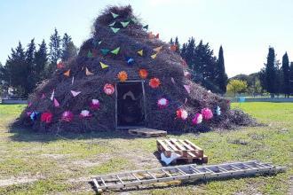 Dal rogo Fucarazza nasce il Festival di Primavera