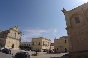 Arrivo di S. Lucia e S. Irene per vivere in fede e tradizione