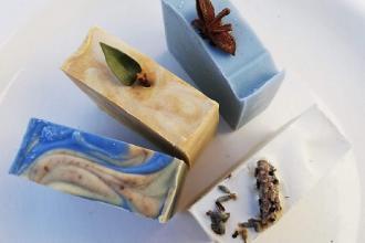 Un corso gratis per autoprodurre sapone naturale