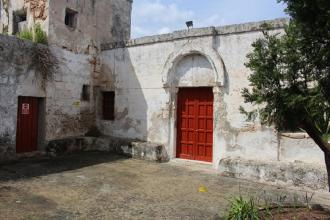 Chiesa rupestre Madonna della Stella è di interesse culturale