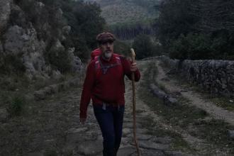 A piedi da Molfetta a Monte Sant'Angelo per l'Ufficio delle Tenebre