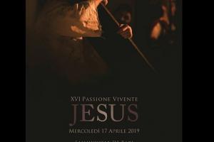 Nel borgo antico la XVI rappresentazione della Passione Vivente