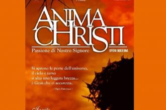 "Violante Placido sarà Maria in ""Anima Christi"""