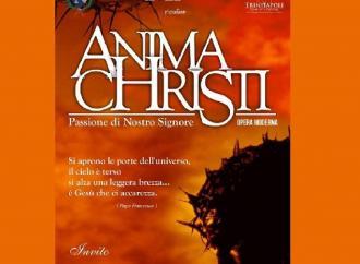 """Violante Placido sarà Maria in """"Anima Christi"""""""