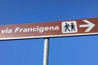 Taranto è inserita negli itinerari delle vie Francigene