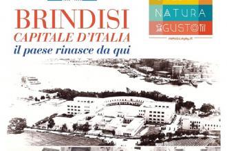 La città di Brindisi sarà ricordata come Capitale d