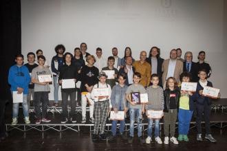 """Centinaia di giovani talenti al concorso """"Umberto Giordano"""""""