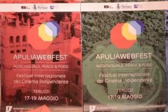 Più di 30 i film premiati alla prima edizione dell'Apulia Web Fest