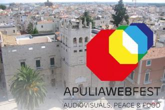 Attesi grandi ospiti per la prima edizione di Apulia Web Fest