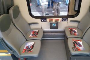 Da settembre il primo treno 'verde' di Fse sulla tratta Bari-Putignano