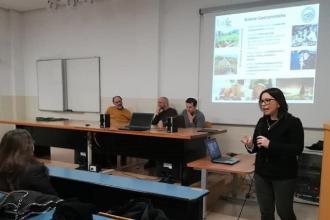 Efsa promuove progetto dell'Università sull'alimentazione
