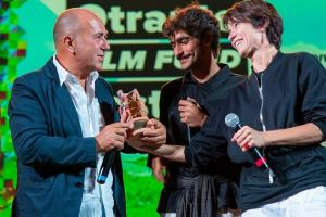 "All'Offf miglior film premiato è ""Normal"" di Adele Tulli"